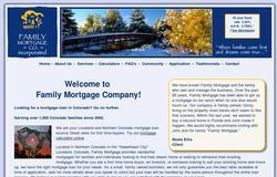 Family Mortgage CO, Inc.